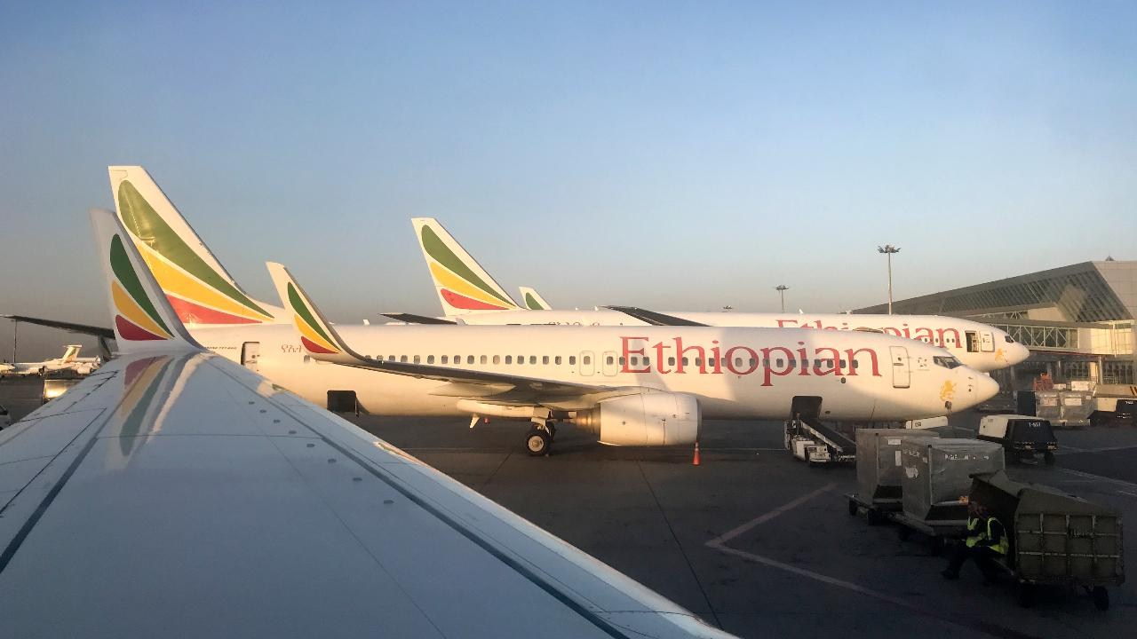 FBN's Jeff Flock on the fallout from the crash of an Ethiopian Airlines Boeing 737 Max 8.