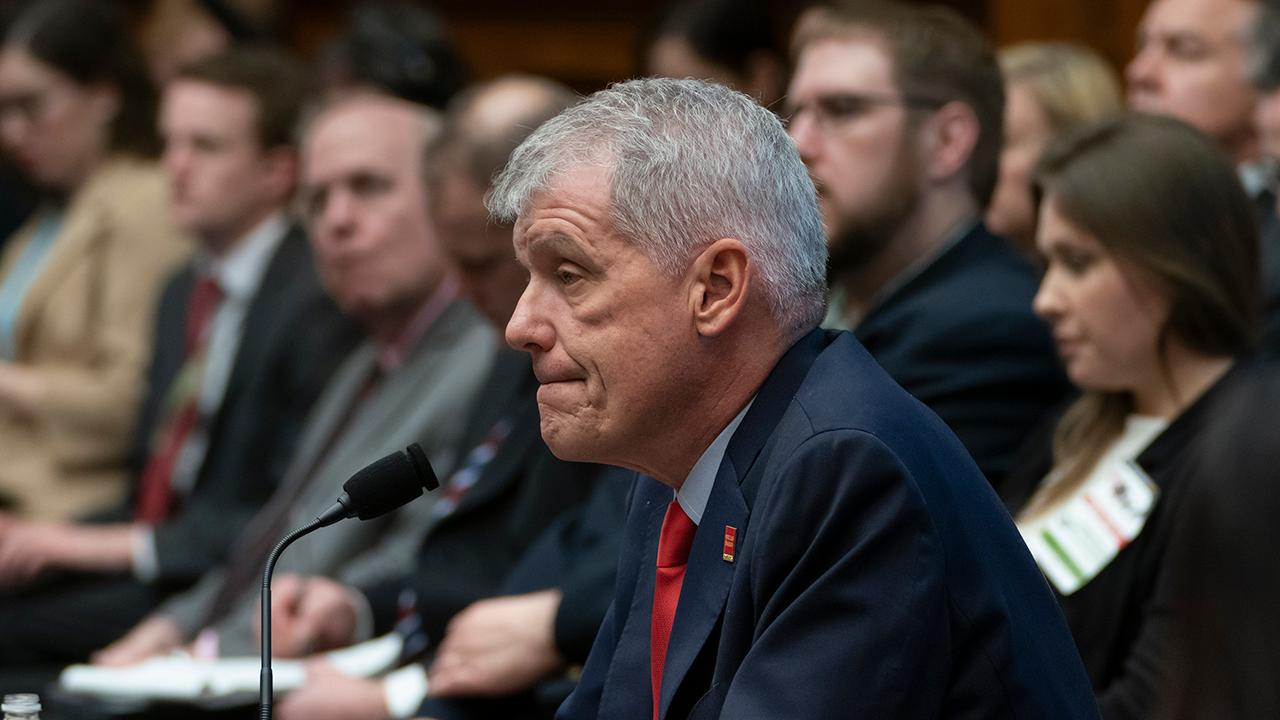 Wells Fargo CEO Tim Sloan is stepping down as CEO and will retire at the end of June.