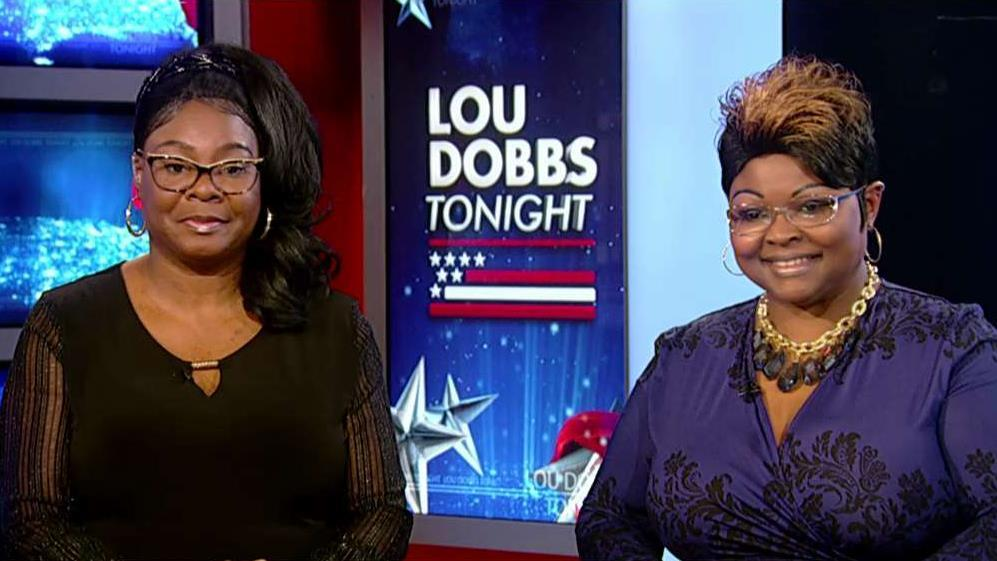 Social media stars Diamond & Silk on how the Koch brothers are planning to intervene in the GOP primaries and how Rep. Ilhan Omar (D-Minn.) is refusing to recognize Juan Guaidó as Venezuela's interim president.