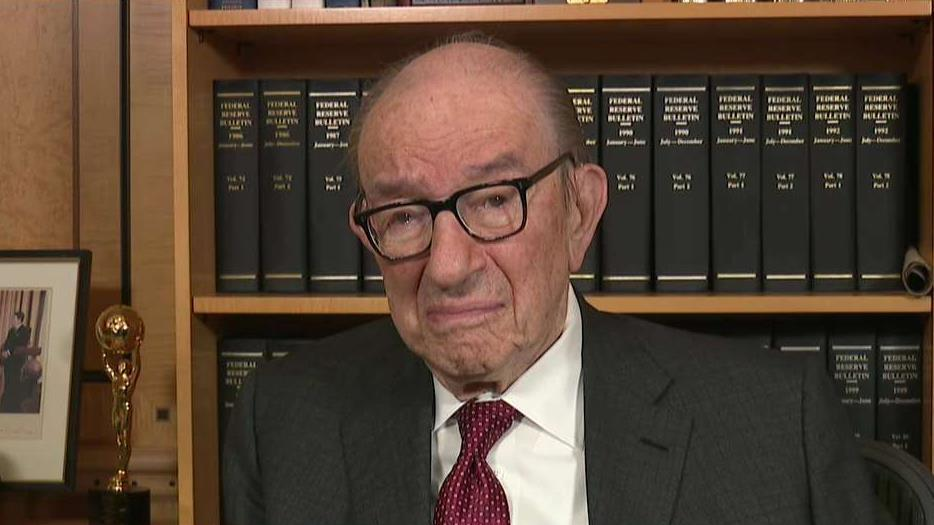 Former Federal Reserve Chairman Alan Greenspan on the mounting debate over socialism versus capitalism.