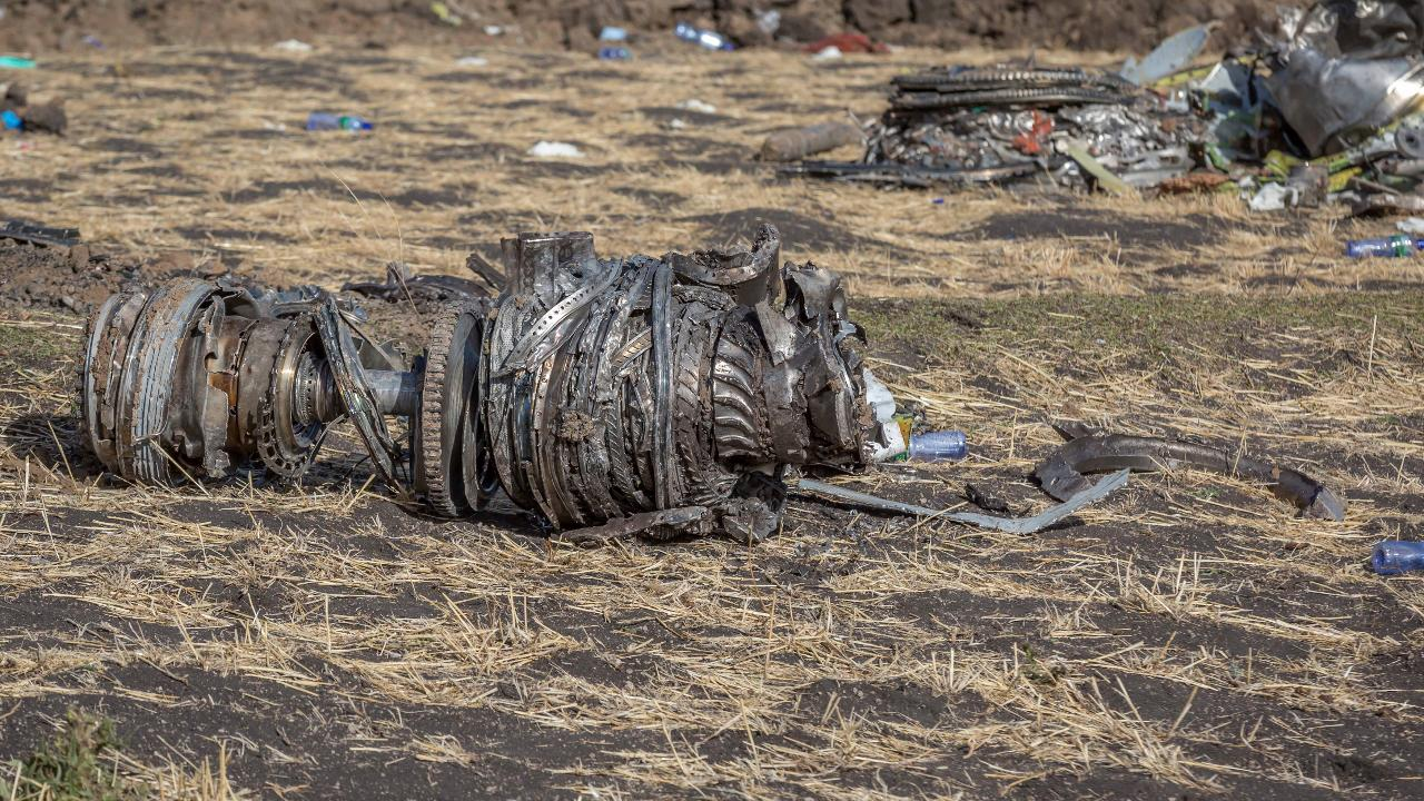 Airline Weekly Editor Seth Kaplan on the fallout from the crash of an Ethiopian Airlines Boeing 737 Max 8.