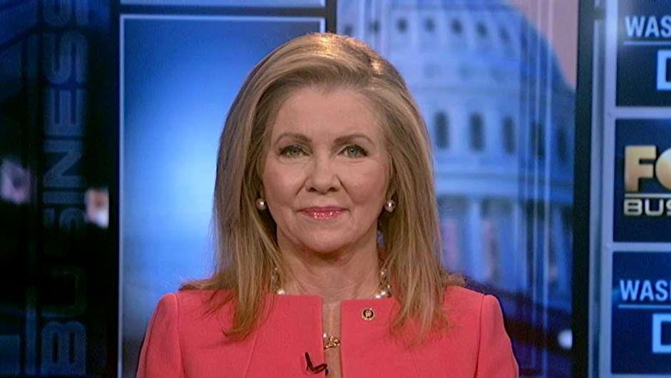 Sen. Marsha Blackburn, R-Tenn., on mounting concerns over the Boeing 737 Max 8 jet, the Green New Deal and Democrats' calls to impeach President Trump.
