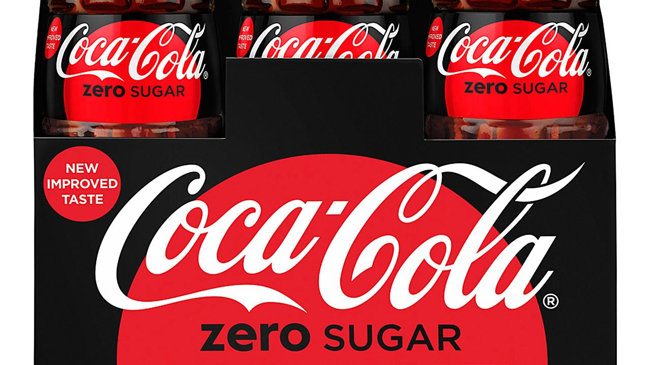 FBN's Ashley Webster breaks down Coca-Cola's first-quarter results.