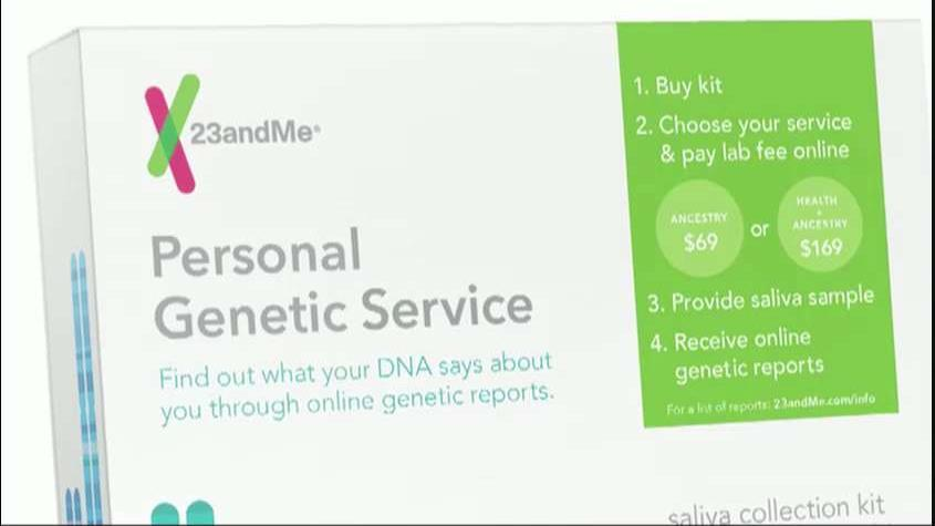 23andMe shouldn't be in genetic testing business: Dr. Marc Siegel