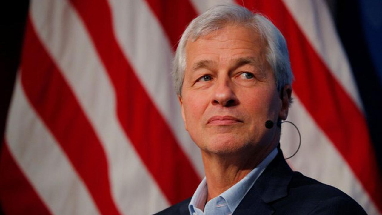 Jamie Dimon really doesn't like how the US is handling student loan