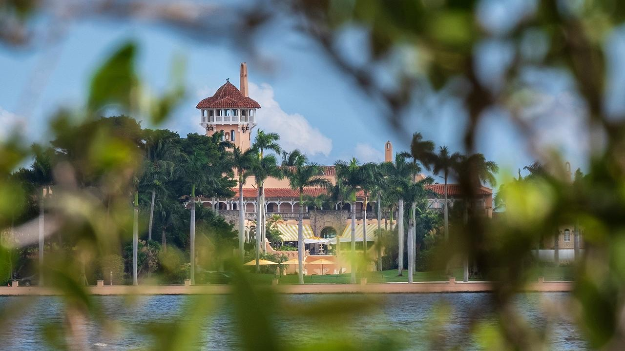 Hudson Institute senior fellow Rebeccah Heinrichs discusses how Secret Service agents arrested a Chinese woman after she briefly gained access to President Trump's Mar-a-Lago club with malicious software.