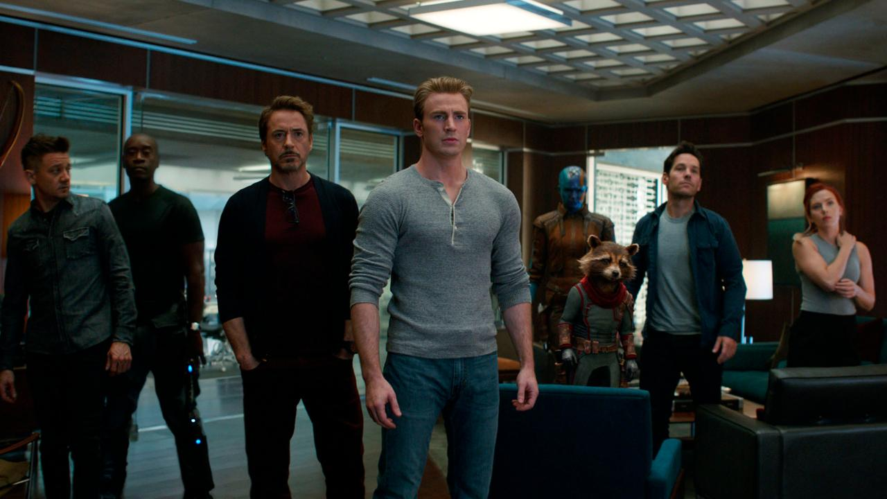 'Avengers: Endgame' to be re-released with bonus scenes, could break 'Avatar' record