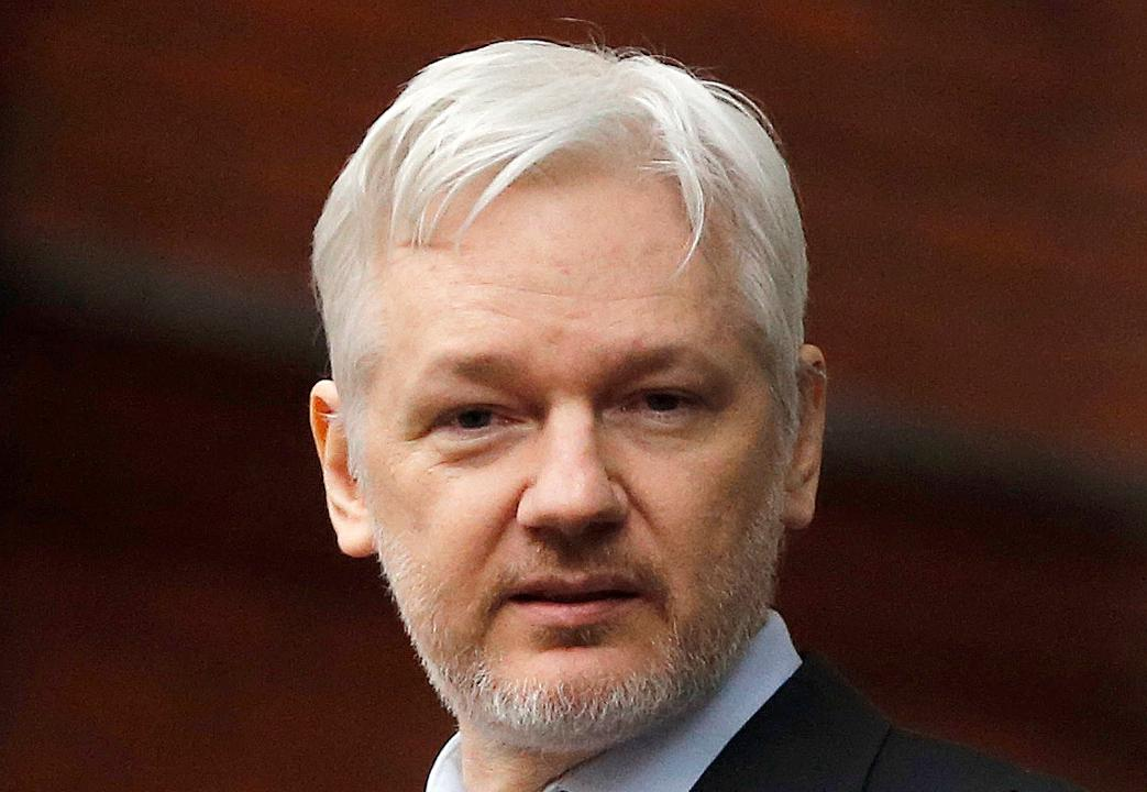 WikiLeaks founder Julian Assange was taken into custody, in London, after seeking refuge at the Ecuador Embassy. Washington Examiner editorial director Hugo Gurdon with more. In addition he provided insight into the Mueller report.