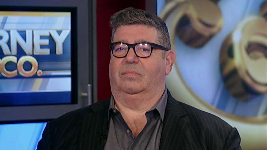 'Popstars, Pageants and Presidents' author Robert Goldstone on his email that led to the Trump Tower meeting and the Mueller report findings.