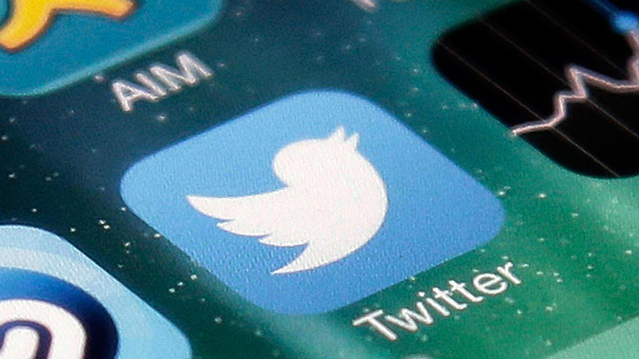 FBN's Jackie DeAngelis on Twitter's first-quarter results, Twitter CEO Jack Dorsey's meeting with President Trump and the outlook for the social media company.