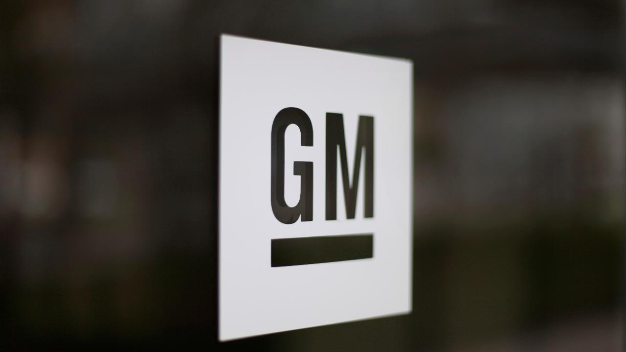 FBN's Ashley Webster breaks down General Motors' first-quarter results.