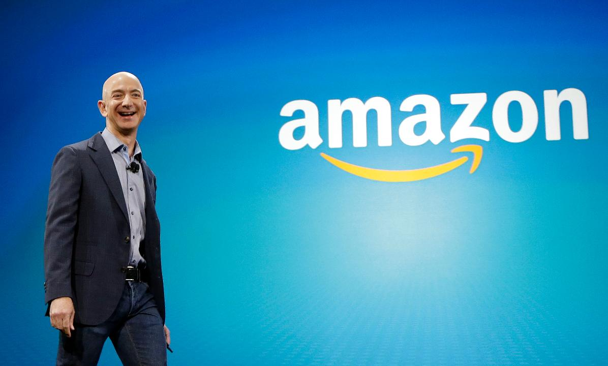 Former Shell Oil President John Hofmeister discusses Chevron's $33 billion natural gas deal with Anadarko Petroleum and how Amazon employees are demanding that CEO Jeff Bezos to take more aggressive action on climate change.