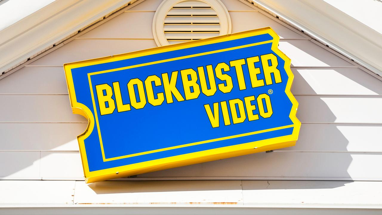 The world's last Blockbuster