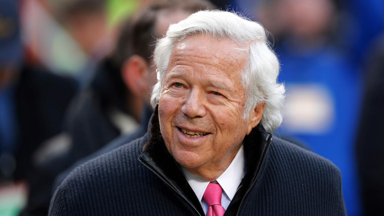 Attorney Remi Spencer gives her take on why a Florida judge halted prosecutors plans to release video footage of New England Patriots owner Robert Kraft.