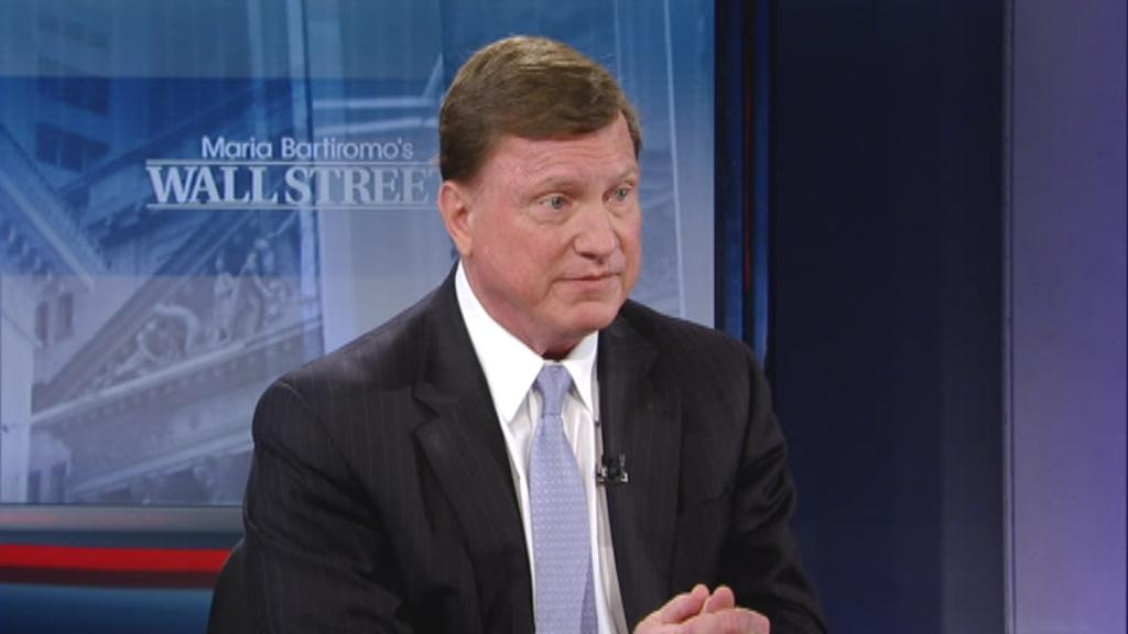 Cyberwarfare is an 'existential threat' to America's financial sector and power grids: Southern Company CEO