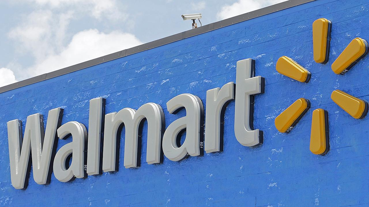 Morning Business Outlook: Walmart is expanding the use of robots in stores to help monitor inventory, clean floors and unload trucks as part of its effort to control labor costs; more than a million scoops expected to be given away for Ben & Jerry's annual free ice cream day.