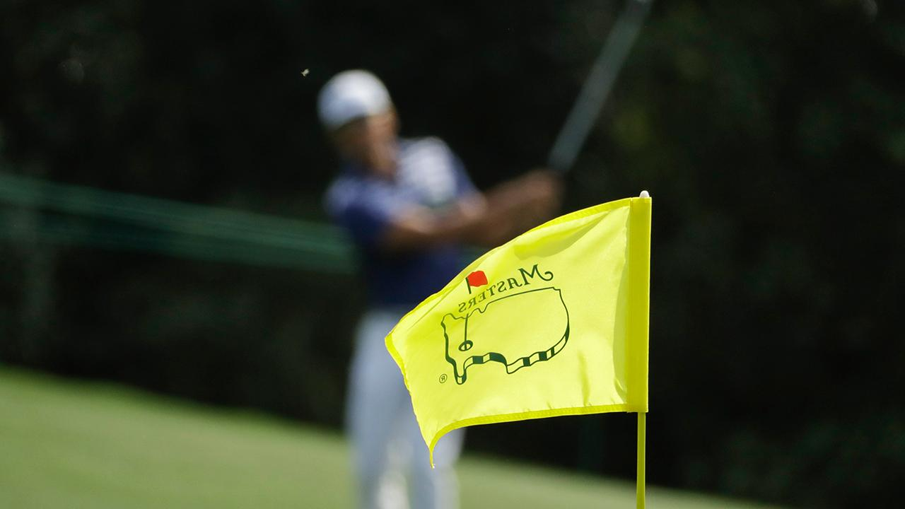 Golf legend Annika Sorenstam on how she is trying to inspire people to play the game of golf.