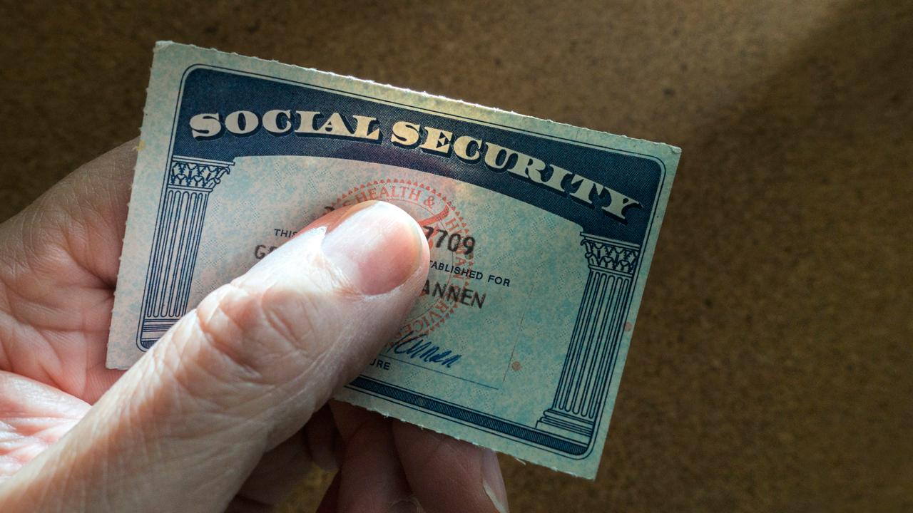 Rep. Tom Reed (R-N.Y.) discusses how growing the U.S. economy will help save Social Security.