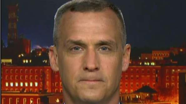 Former Trump Campaign Manager Corey Lewandowski discusses why there is an immigration system crisis in the U.S.