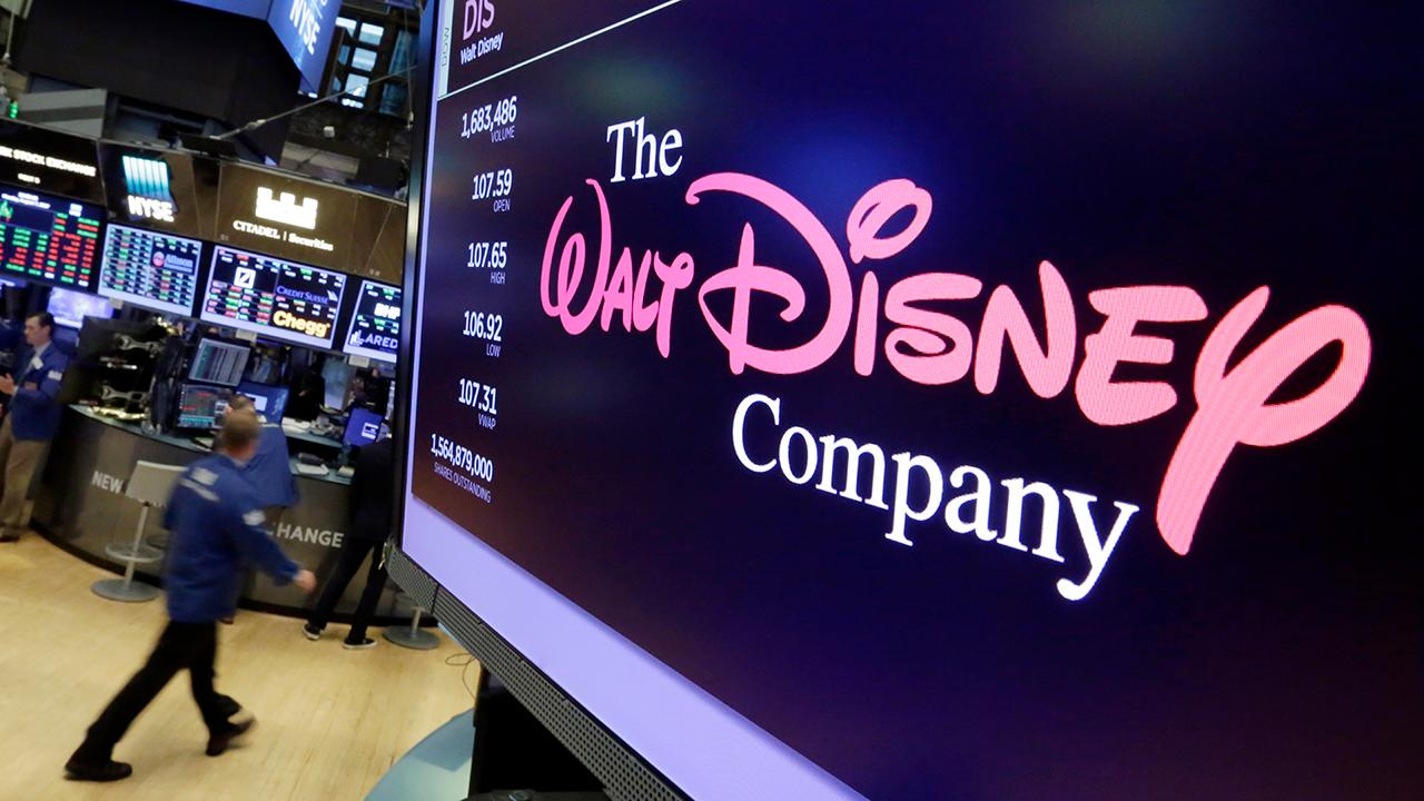 Aspiration.com co-founder Joe Sanberg discusses how Abigail Disney, the granddaughter of Roy Disney, criticized CEO Bob Iger over his $65 million paycheck.