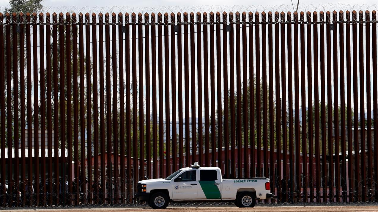 FOX Business' Trish Regan says Democrats are ignoring the crisis in the southern border.