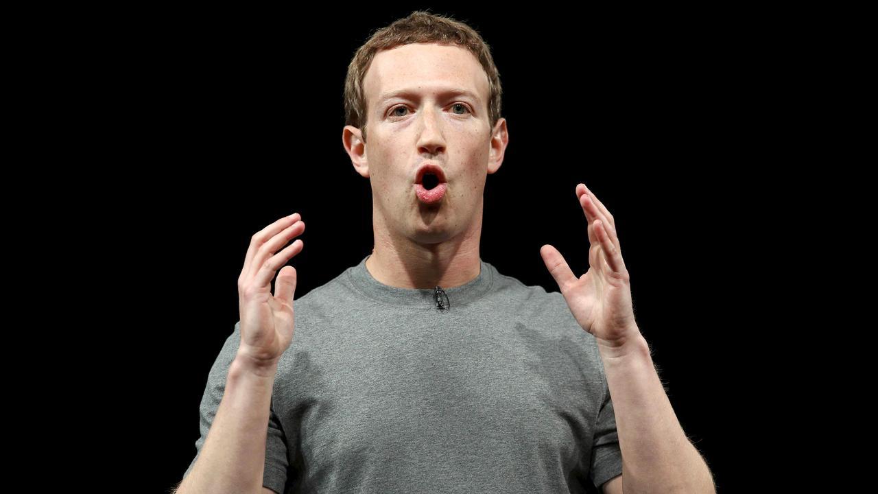 Fox News senior judicial analyst Judge Andrew Napolitano on Facebook CEO Mark Zuckerberg calling for stricter Internet regulations.