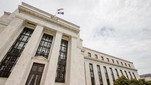 Fed Beige Book reports slight-to-moderate growth