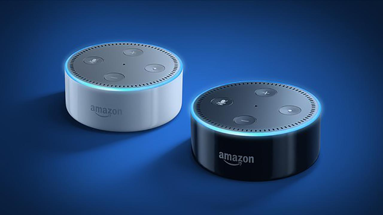 ROBO Global CIO Bill Studebaker discusses the report that thousands of Amazon employees are listening to people's conversations with Alexa.