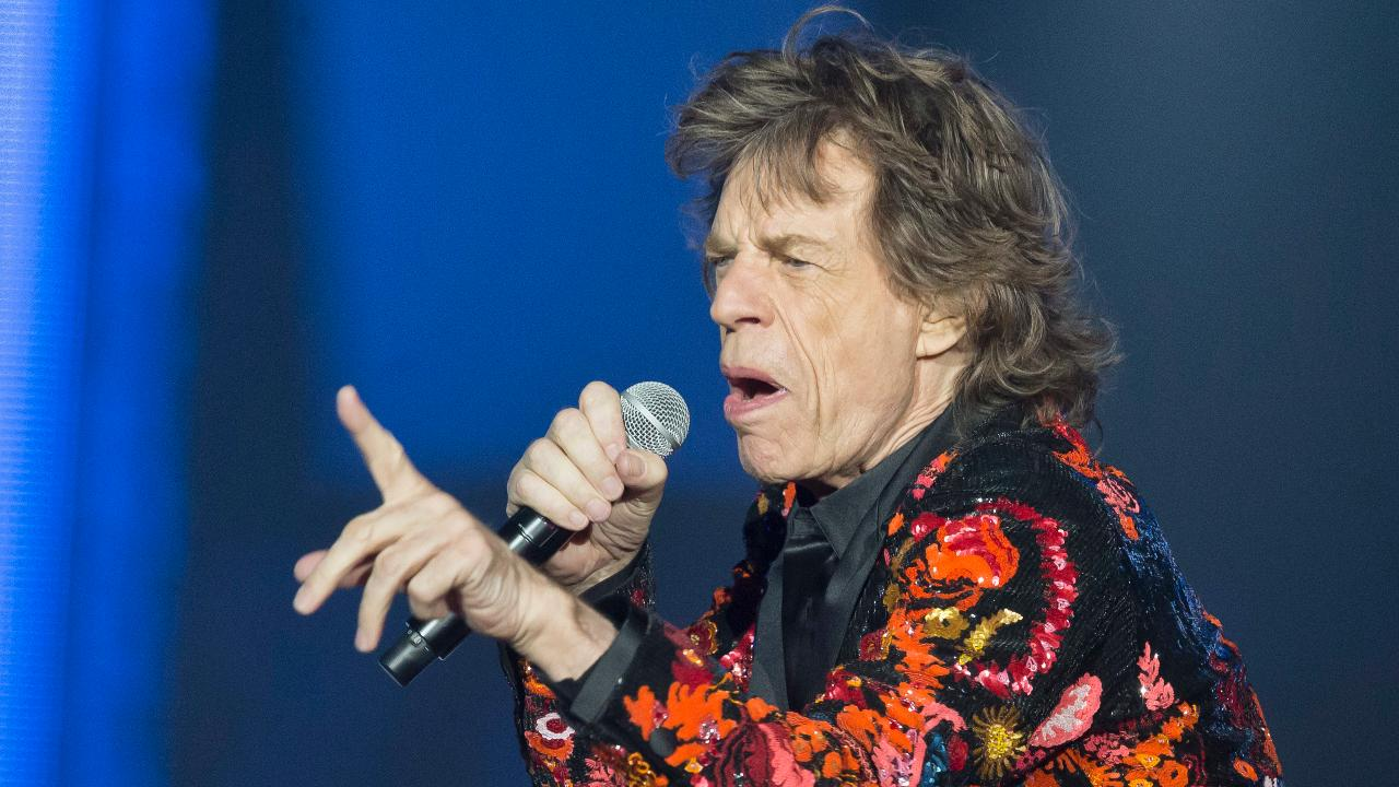 Fox News Medical correspondent Dr. Marc Siegel on the FDA looking into regulating CBD in food and beverages and reports Rolling Stones singer Mick Jagger will undergo heart surgery.