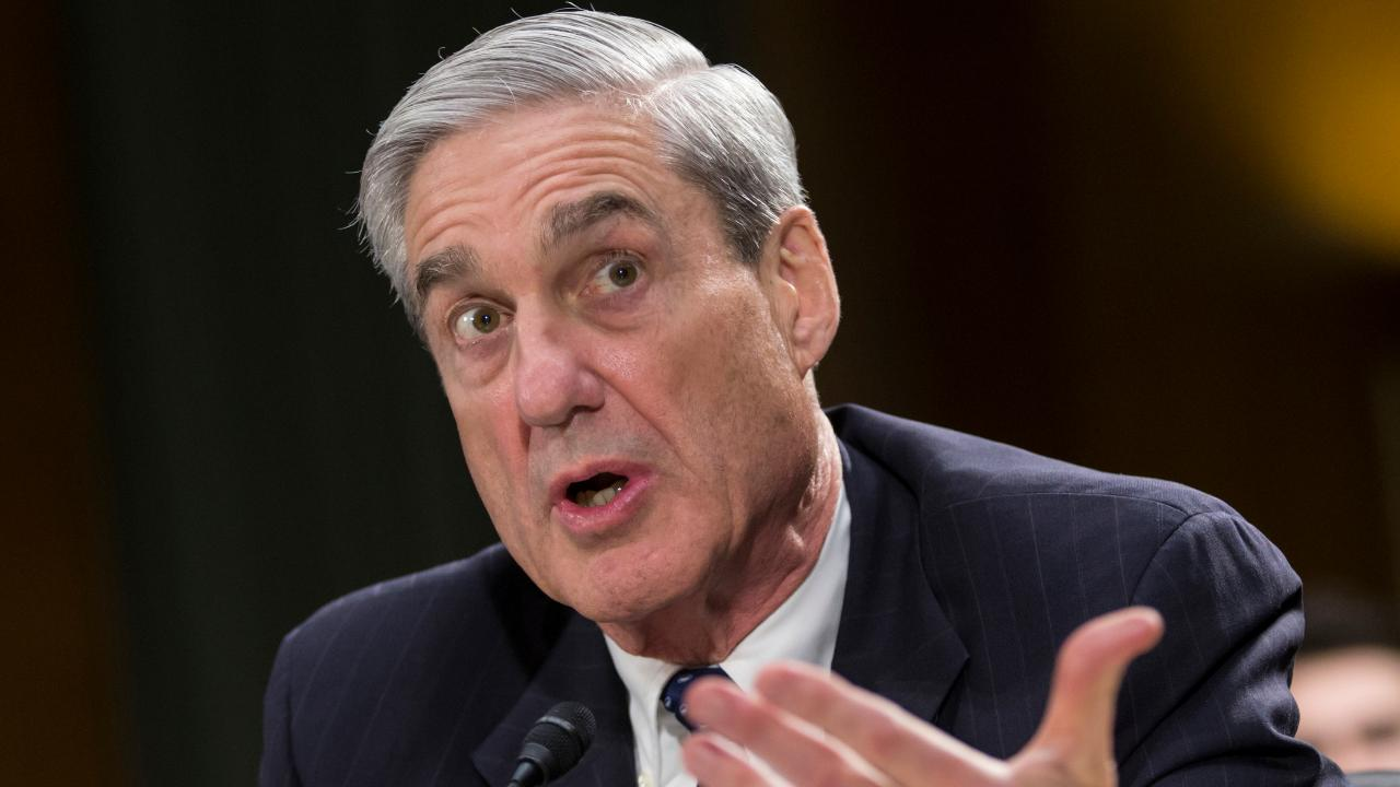 Boyd Matheson, former chief of staff to Sen. Mike Lee, Melanie Zanona, Politico Congressional reporter, and David Brown, former senior adviser to Sen. Patty Murray, on the political fallout from the Mueller report.