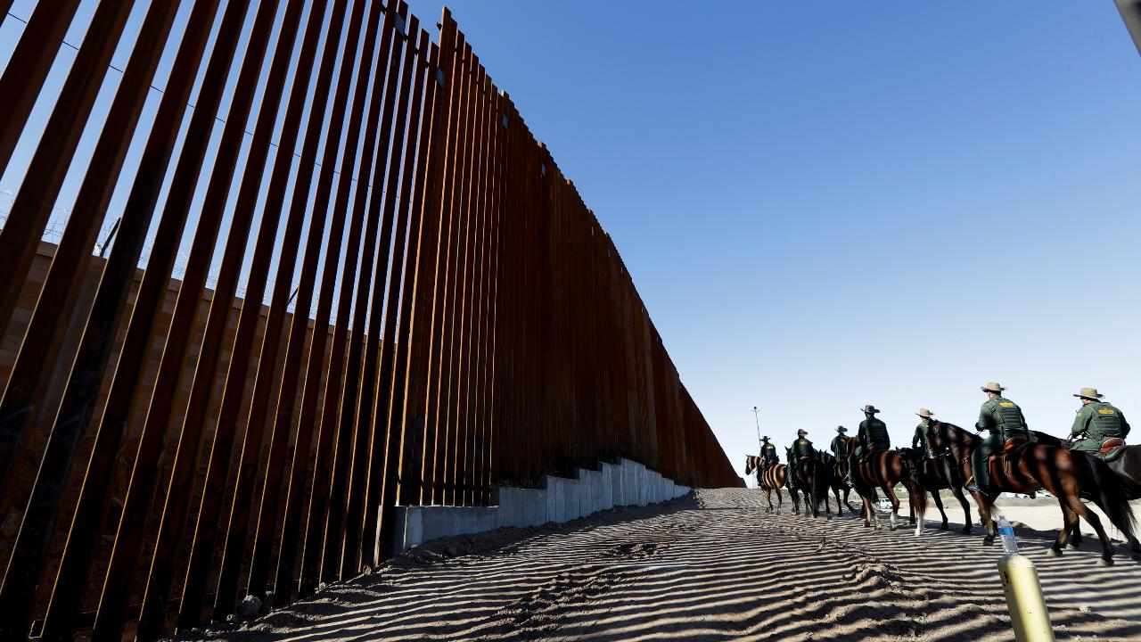 Rep. Bill Johnson, R-Ohio, provides insight into immigration issues at the Southern border.