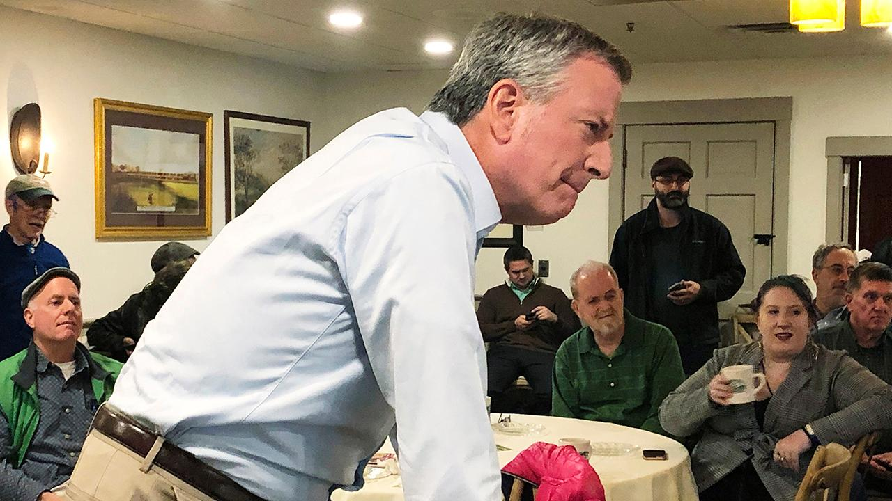 New York City's Green New Deal potential costly consequences