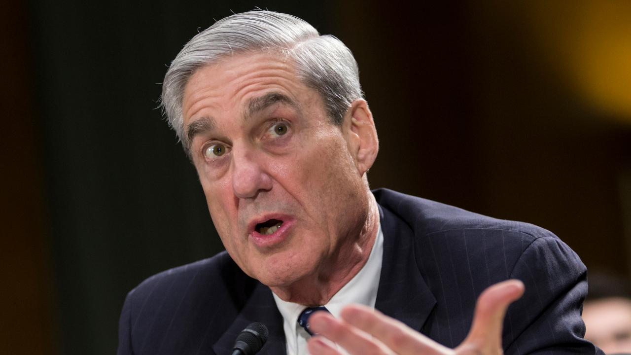 FBN's Stuart Varney on the political fallout from the Mueller report.