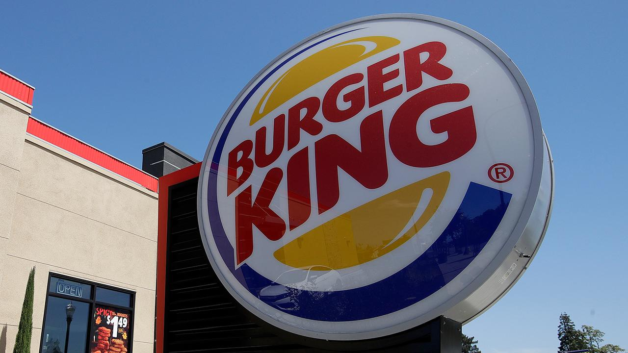 Burger King is serving up a new promotion called 'Whopper Loans' where customers who make a purchase through the BK app can enter into a sweepstake to have their student loans paid off.