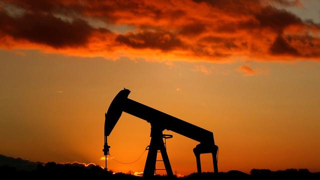 U.S. Chamber of Commerce Energy Institute's Chris Guith on the outlook for oil prices.