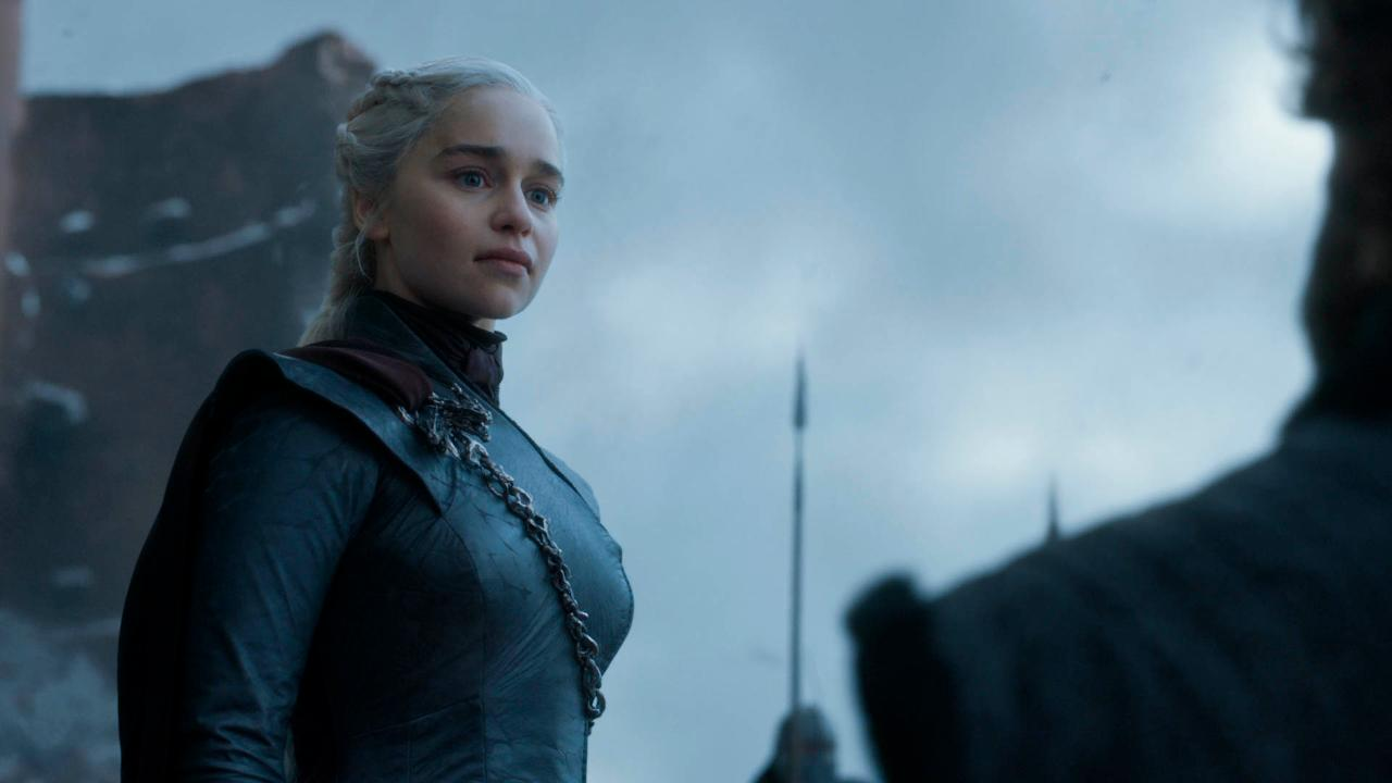 FBN's Cheryl Casone on the record-setting number of viewers for the 'Game of Thrones' finale and HBO's potential loss of subscribers now that the show is over.