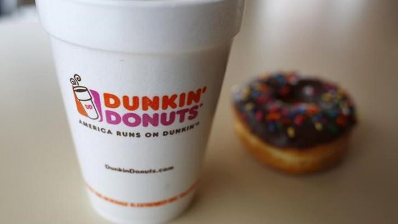 Morning Business Outlook: Dunkin' adding two new breakfast bowls to its menu in an effort to lure in more customers before sunrise; Burger King expanding the new Impossible Whopper across the U.S. after the food chain says the test conducted in St. Louis was a success.