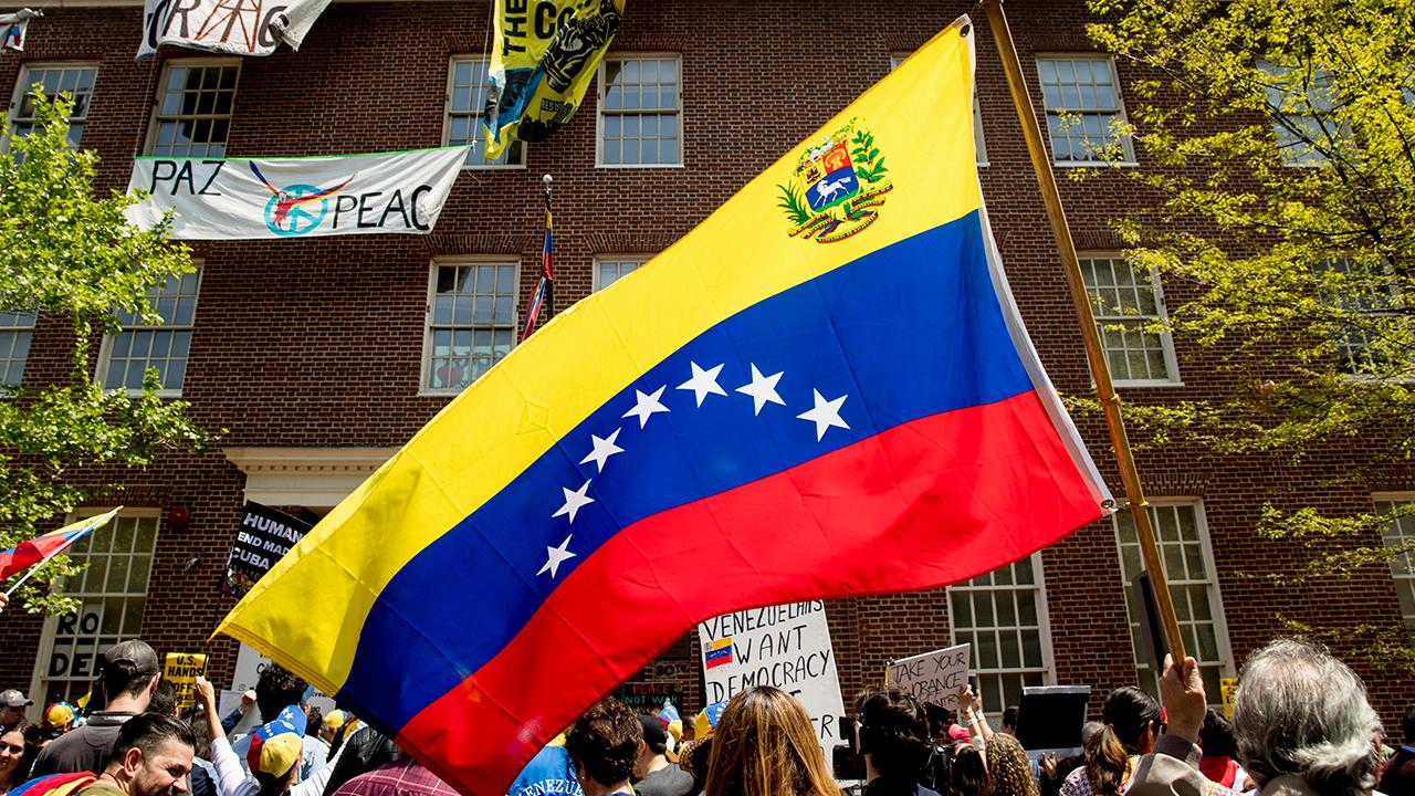 Brian Brenberg, associate professor at The King's College, discusses the crisis in Venezuela and the problems with socialism.