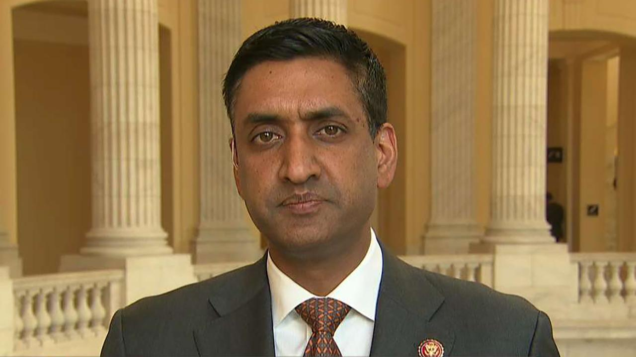 Rep. Ro Khanna (D-Calif.) breaks down his plan to reform capitalism.