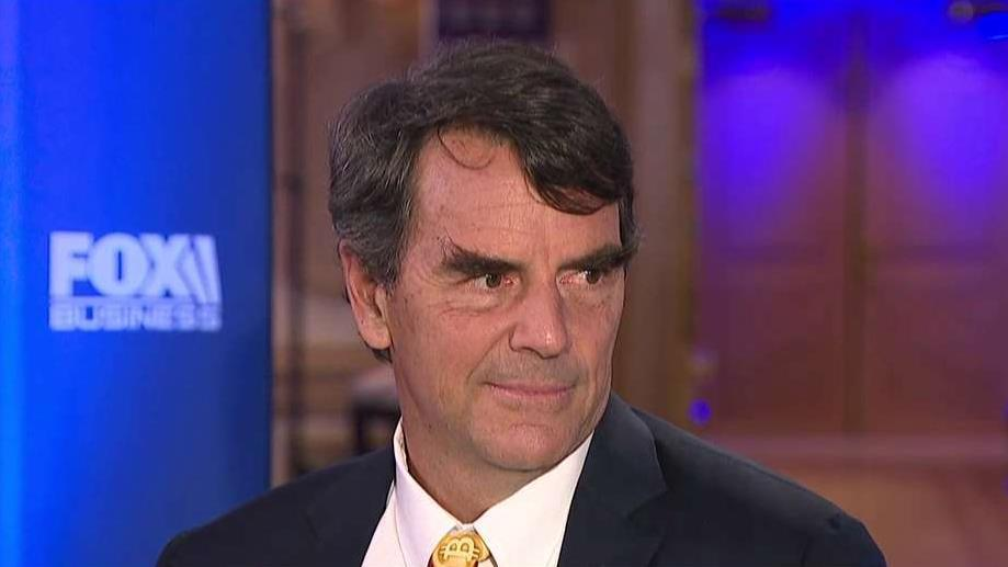 Draper Associates Founding Partner Tim Draper gives his take on Facebook, Uber and the U.S.-China trade war.