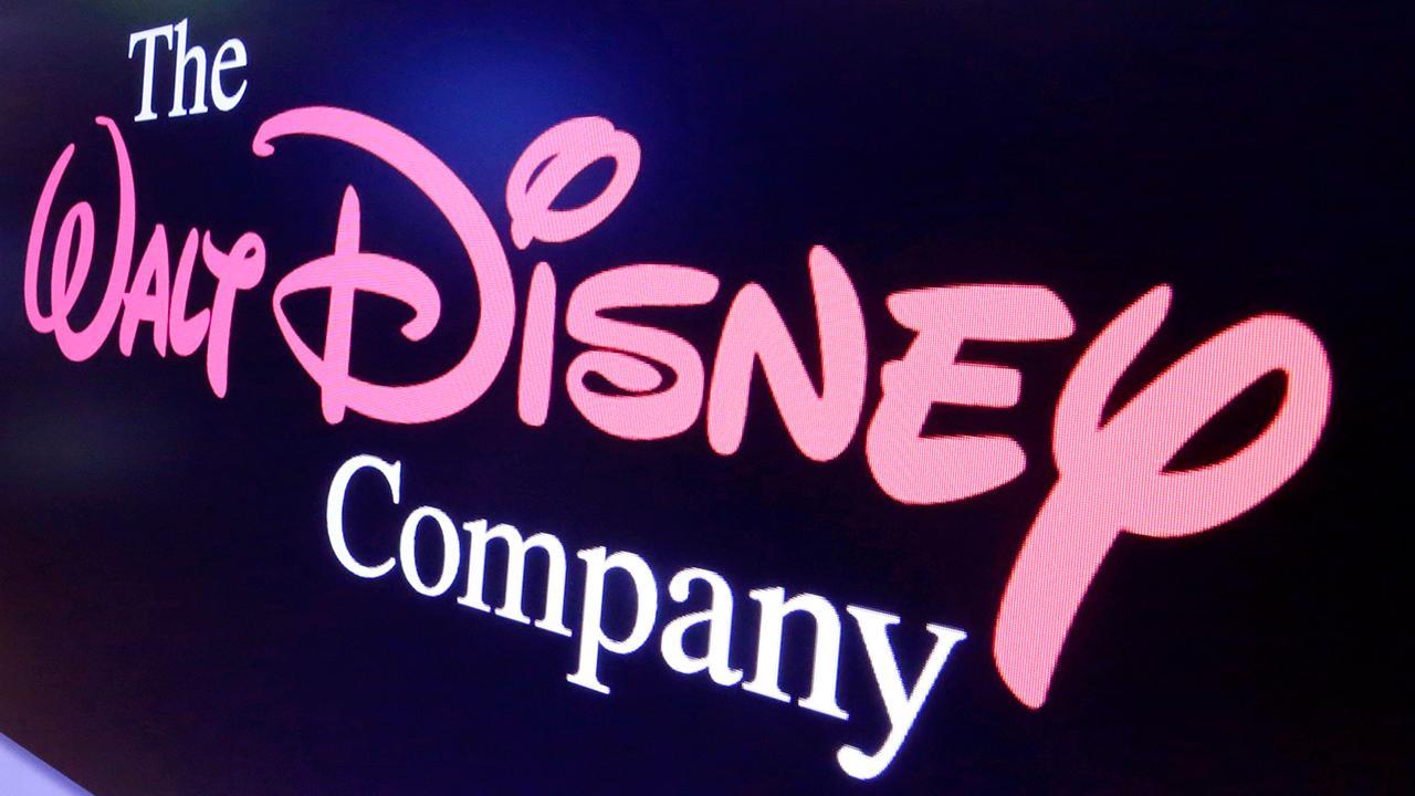 FBN's Deirdre Bolton discusses Abigail Disney's testimony on Capitol Hill.