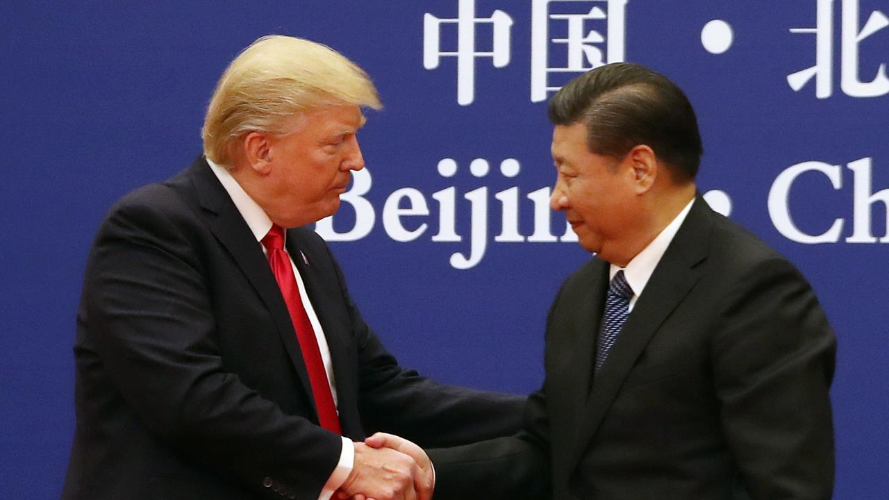 Altium Wealth Portfolio Manager Michael Lee on the Trump administration raising tariffs on Chinese goods and the impact on the U.S. economy and markets.
