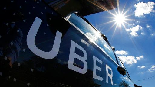 Forbes Publisher Rich Karlgaard and FBN's Susan Li on the outlook for Uber.