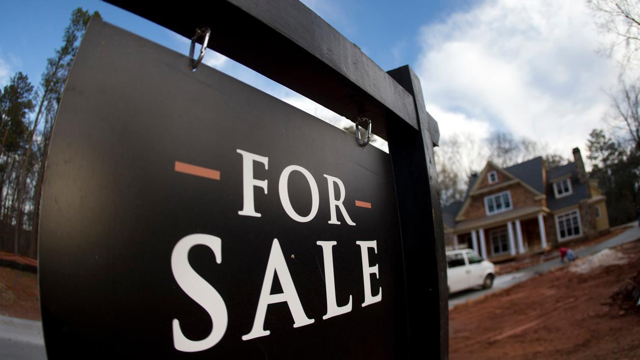 Boch Enterprises CEO Ernie Boch Jr. weighs in on the latest S&P CoreLogic Case-Shiller home price index indicating a mix results for the housing markets.