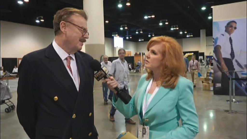 Wright Investors' Service CEO and Chairman Harvey Eisen, a longtime Berkshire investor, discusses with FOX Business' Liz Claman what Warren Buffet revealed during the annual shareholders meeting in Omaha.