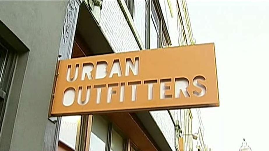 FBN's Cheryl Casone on Urban Outfitters' new rental subscription service Nuuly.