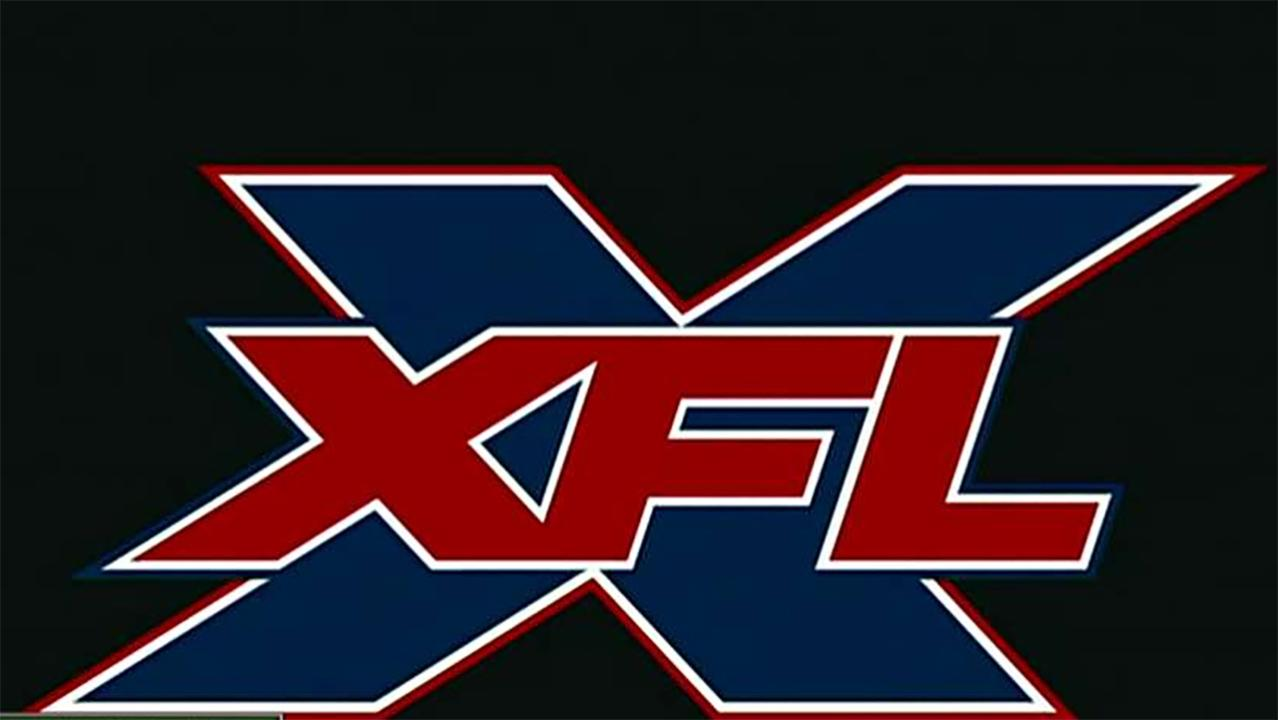 The Brewer Group CEO Jack Brewer, former NFL running back Clinton Portis and former NFL wide receiver Ron Johnson on the comeback of the XFL.