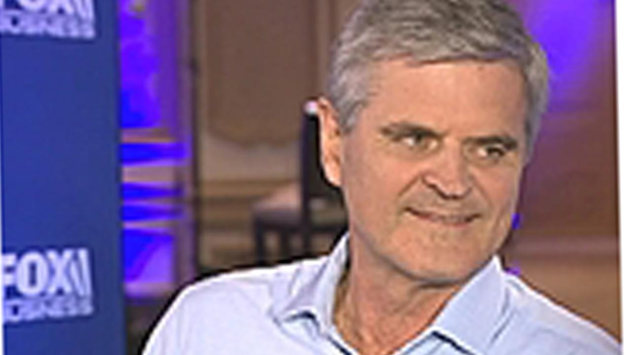 "Steve Case, the founder of AOL and CEO of Evolution, joins FOX Business' Liz Claman at the annual SALT conference in Las Vegas, to discuss the future of entrepreneurship and his new fund ""rise to the rest"", which invests catalytic capital in the most promising start-ups outside of Silicon Valley, New York City and Boston."