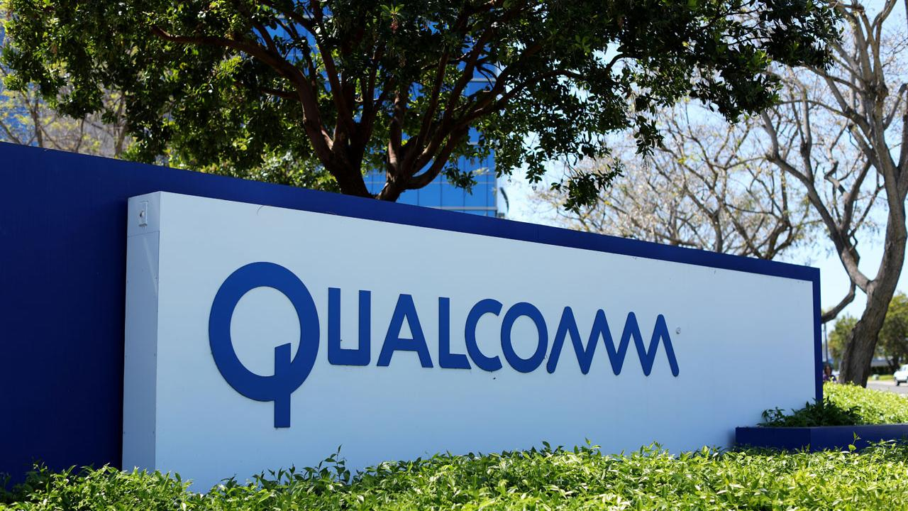 FBN's Maria Bartiromo on a California judge reportedly ruling that Qualcomm violated antitrust laws.