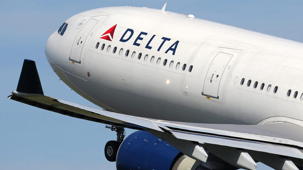 Morning Business Outlook: Delta will start testing free in-flight Wi-Fi on 55 domestic flights; experts believe this Mother's Day will be the most expensive one ever, predicting a record $25 billion will be spent on moms this year.